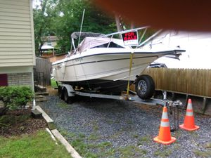 1990 IMP Marine Boat. for Sale in Hyattsville, MD
