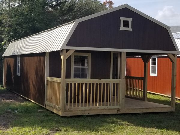 14x40 Portable Building Discounted Clearance! for Sale in ...
