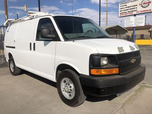 Chevy El Paso >> New And Used Chevy Express For Sale In El Paso Tx Offerup