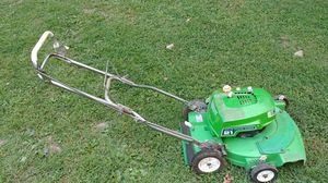 New And Used Lawn Mowers For Sale In Springfield Mo Offerup