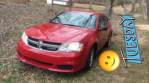 Dodge avenger 2013 low miles for Sale in Fort Washington, MD