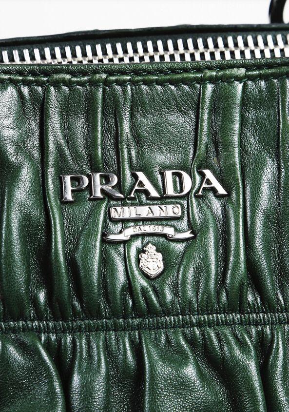 57adb4640b29 Prada Gaufre Leather Satchel Bag for Sale in Las Vegas, NV - OfferUp