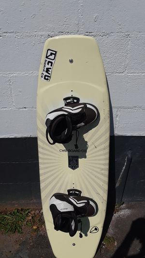 "Wakeboard(CWB Pure 57"") for Sale in Atlanta, GA"