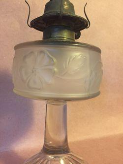 Oil lamp Thumbnail