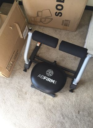 Gold gym abfirm for Sale in St. Louis, MO