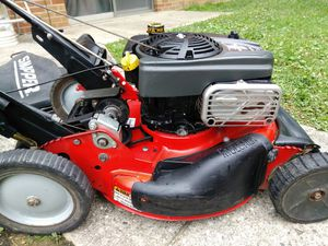 New And Used Lawn Mowers For Sale In Cincinnati Oh Offerup