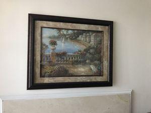 Frame for Sale in Ashburn, VA