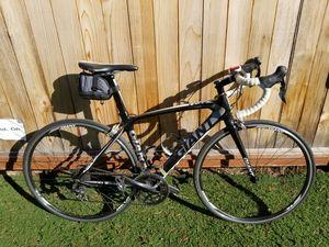 Photo Giant carbon road bike