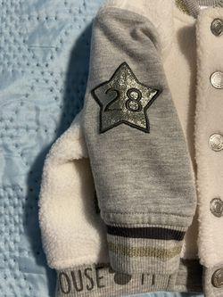 Disney Baby Jacket Thumbnail