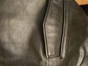 Vintage Leather Jacket for Sale in Bethesda, MD