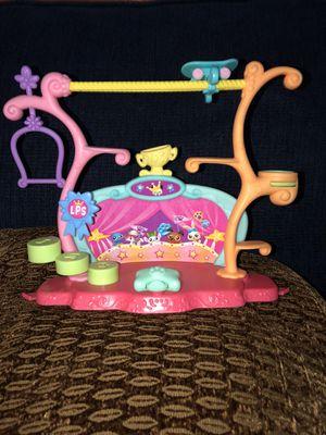 Photo Littlest Pet Shops Play Set