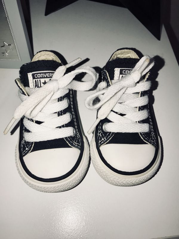 f8e476bb802 Baby converse for Sale in Hemet