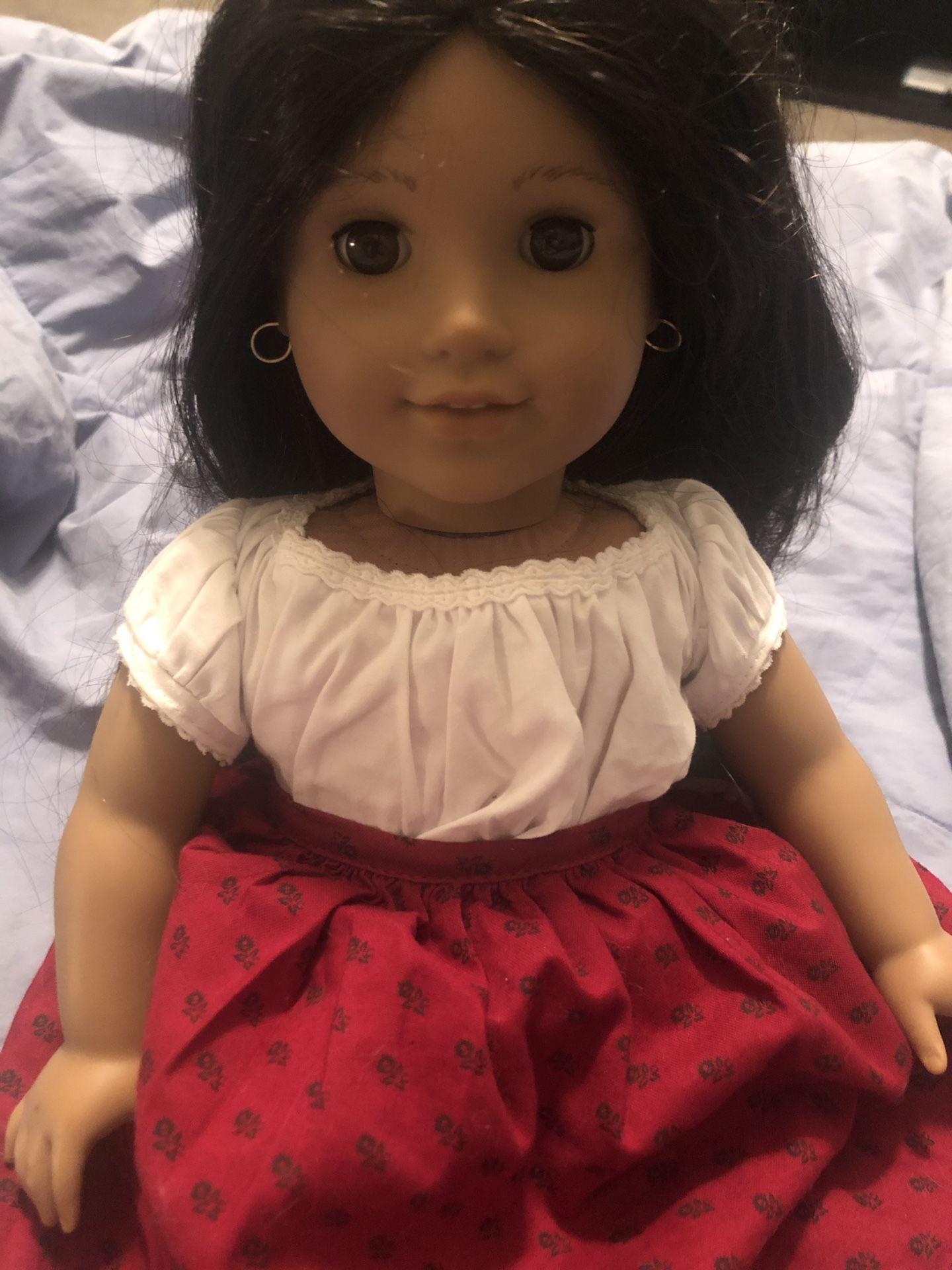 Josefina Native American Girl Doll