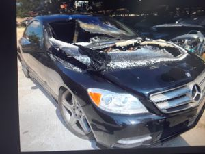 2011 MERCEDES-BENZ CL550 PARTS FOR SALE for Sale in Miami, FL