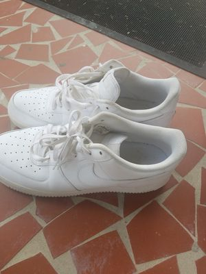 6dd5aaefb0035 Mens Nike Air Force 1. Size 15 for Sale in Ocala