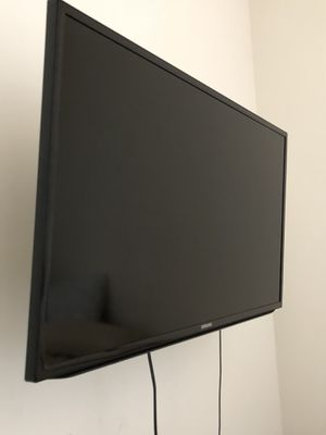 45 in SAMSUNG SMART television for Sale in Philadelphia, PA