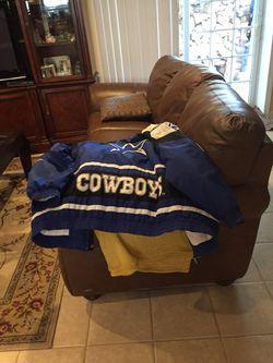 Cowboy jacket Thumbnail