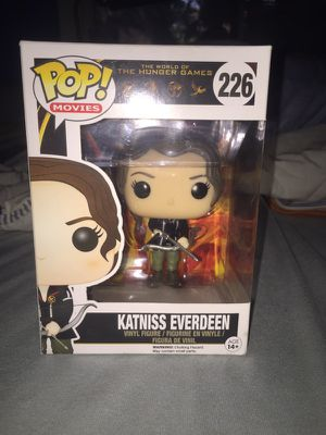 Katniss Everdeen for Sale in Los Angeles, CA