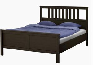 Bed ( with bed rail) for Sale in Apex, NC