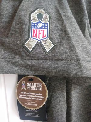 Men's Nike Olive San Diego Chargers Salute To Service Sideline Performance Polo for Sale in Chula Vista, CA