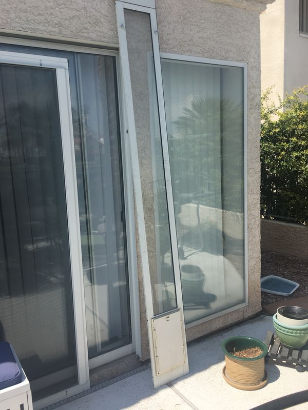 Doggie Patio Door For Sale In Las Vegas Nv Offerup