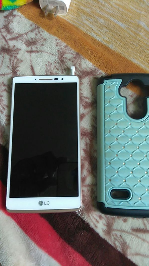 Lg Stylo 2 phone for Sale in Tampa, FL - OfferUp