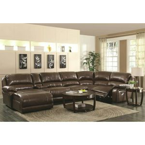 Brand new recliner sectional sofa for Sale in Atlanta, GA