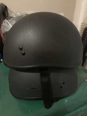 Med sized motorcycle helmets for Sale in Martinsburg, WV