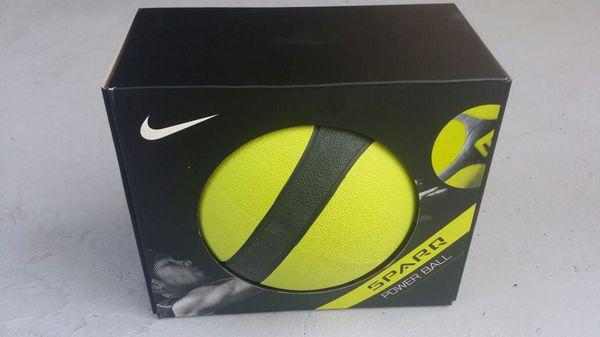 3684254353ff9 nike sparq medicine ball 5kg wholesale price f60f4 74df2 ...