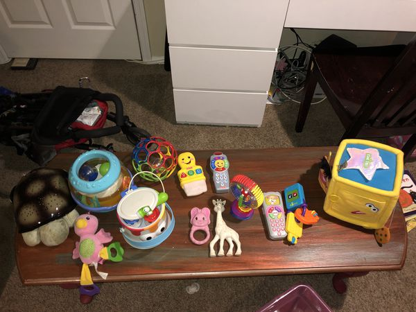 Baby toys for Sale in New Jersey - OfferUp