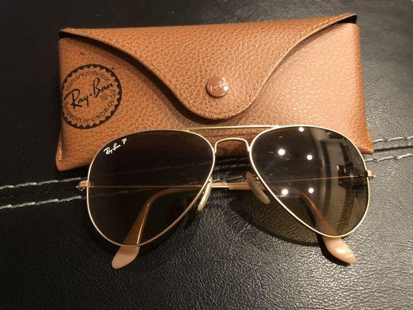 4de2a89ee5429 Women s small aviator polarized sunglasses for Sale in San Marcos ...