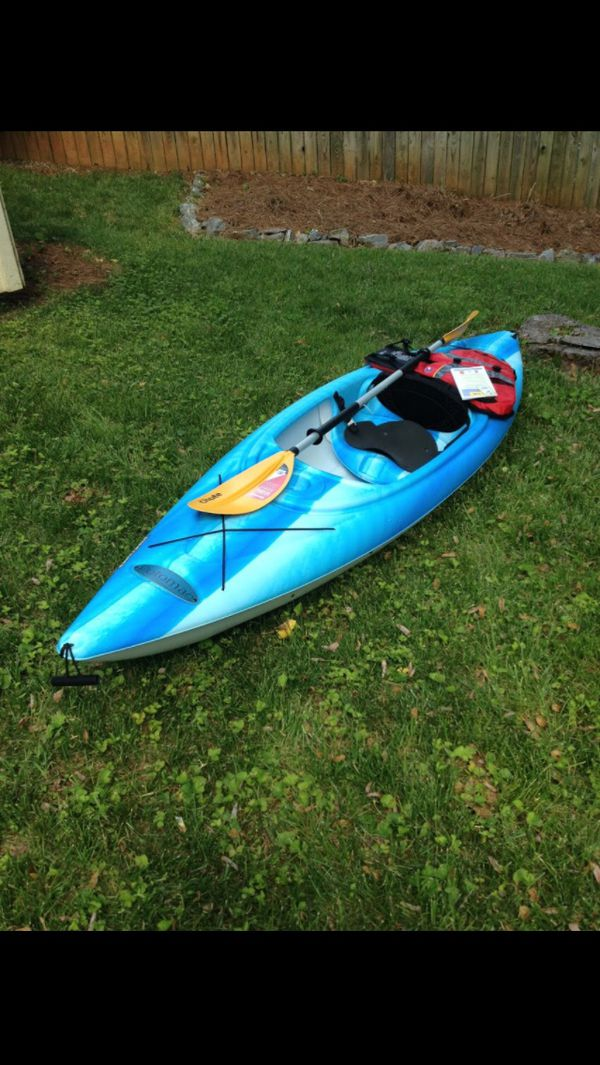 Potomac Kayak 10 Ft For Sale In Lincolnton Nc Offerup