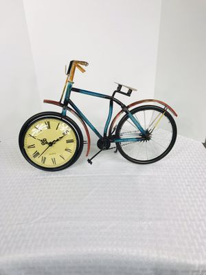 Bicycle Clock for Sale in Pawtucket, RI