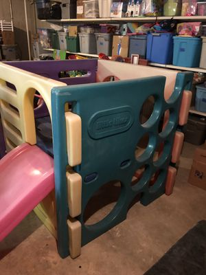 FREE Little Tikes play gym FREE for Sale in Festus, MO