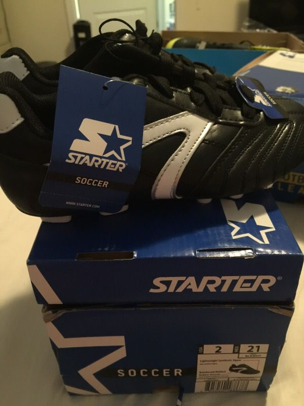62964829e Starter Soccer Cleats for Sale in Boiling Springs