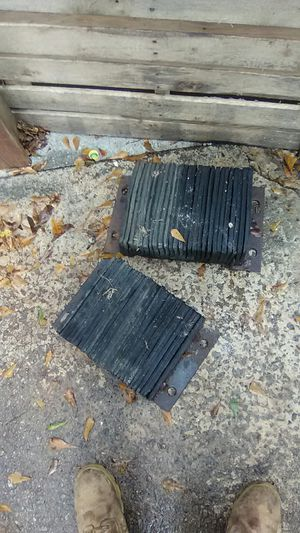 Dock Bumpers for Sale in Atlanta, GA