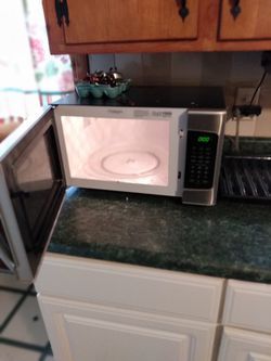 1000watt Microwave For Sale Thumbnail