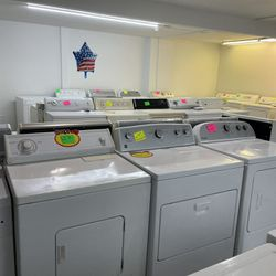 Dryers  Thumbnail