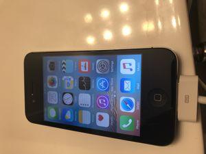 iPhone 5 liberado para cualquier compañía for Sale in Denver, CO
