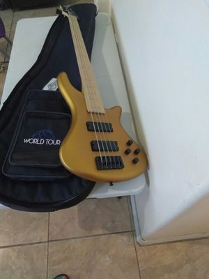 Bass professional guitar for Sale in Orlando, FL