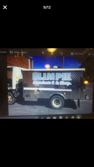Food truck for Sale in Stafford, VA
