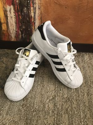 Adidas Superstar size 3 for Sale in Falls Church, VA