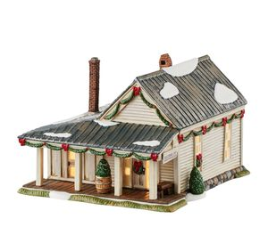 DEPARTMENT 56 Jack Daniels Office (discontinued) for Sale in Springfield, VA