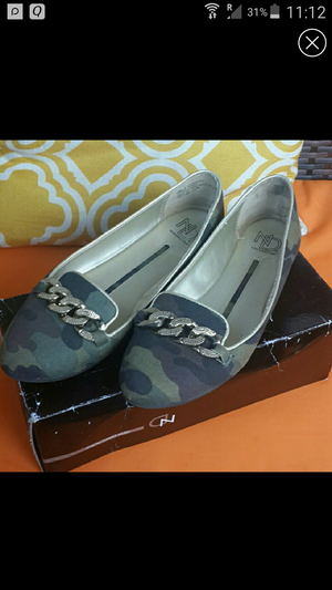 New directions camo flats for Sale in Ashburn, VA