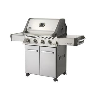 NAPOLEON Prestige 500 Propane Gas Grill in Stainless Steel (HAR) for Sale in Houston, TX