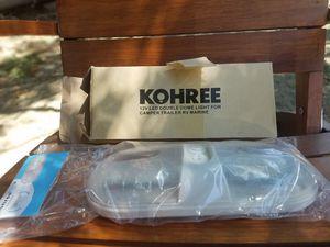 Kohree 12Volt LED Dome Light for Sale in Riverside, CA