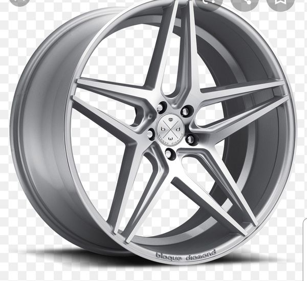 "22"" Rims Brand New No Tires For Sale In Queens, NY"