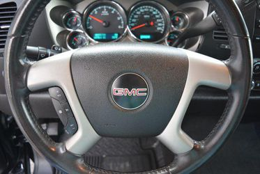 2009 GMC Sierra 1500 Thumbnail