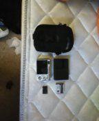 Sony cybershot 8.1 MP camera for Sale in Denver, CO