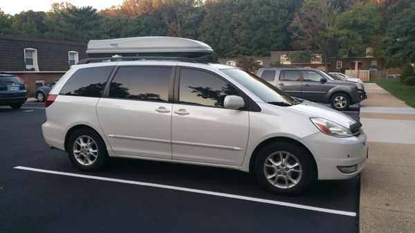 Thule Evolution 1600 >> Thule Evolution Metallic 6410 Car Top Carrier For Sale In West Springfield Va Offerup